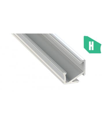Προφίλ αλουμινίου LED EL CORNER H