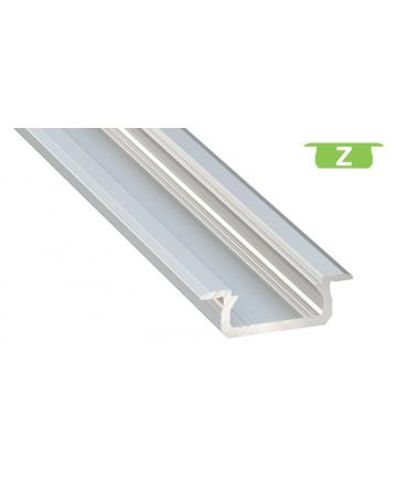 Προφίλ αλουμινίου LED EL MORTICE SLIM Z