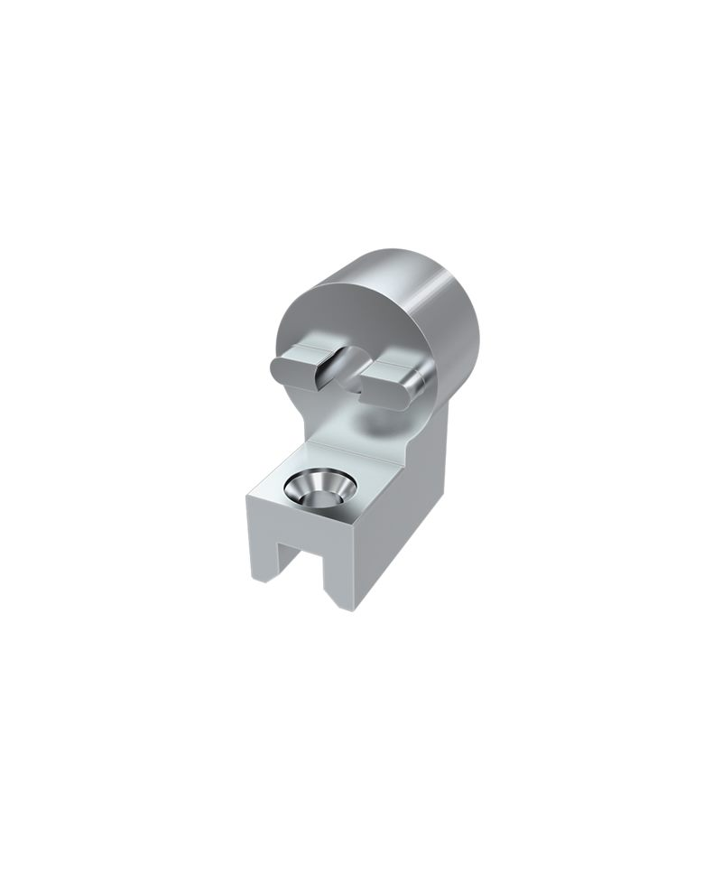 Male Hinge Joint