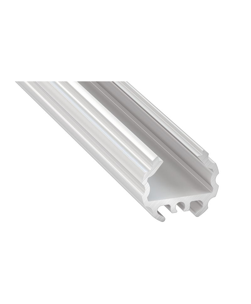 Προφίλ αλουμινίου LED EL MICO Λευκό