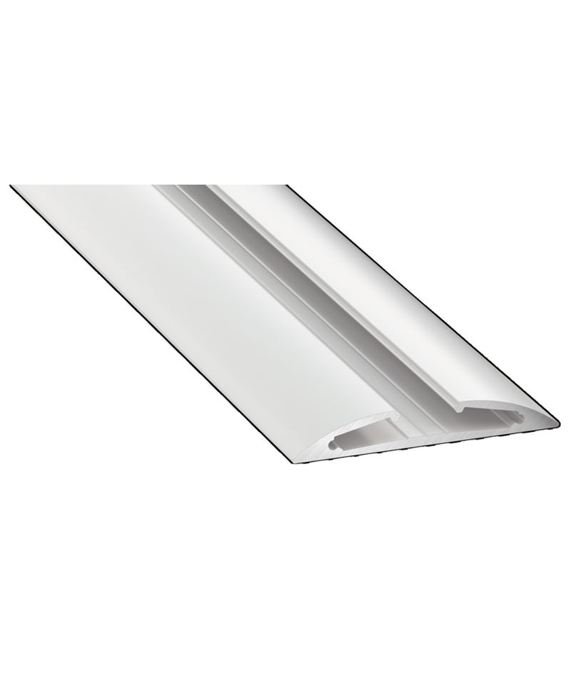 Προφίλ αλουμινίου LED EL RETO Λευκό