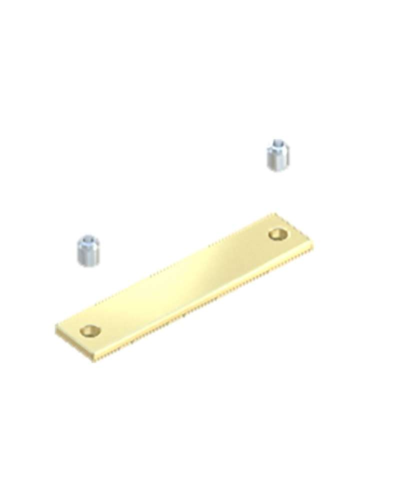 Sraight connector