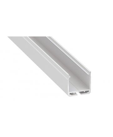 Προφίλ αλουμινίου LED EL DILEDA Λευκό