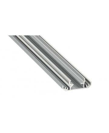 Προφίλ τοποθέτησης TALIA M1 Silver