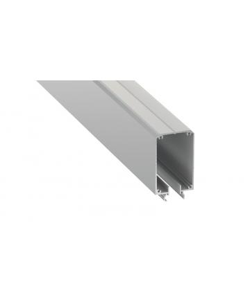 Προφίλ τοποθέτησης TALIA M2 Silver