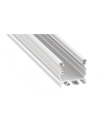 Προφίλ αλουμινίου LED EL TALIA Silver