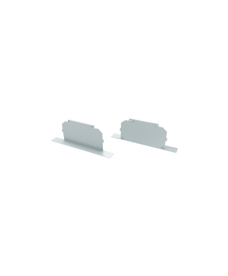 Τάπα για Προφίλ LARGO M3 Basic Finish