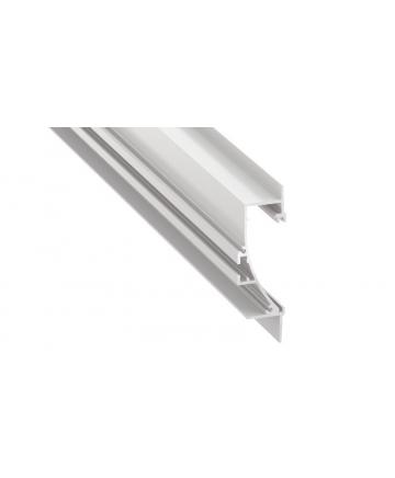 Προφίλ αλουμινίου LED EL TIANO Λευκό