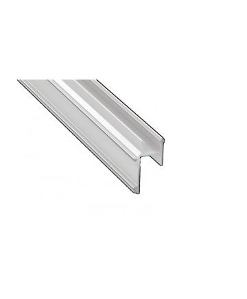 Προφίλ αλουμινίου LED EL APA 12 Λευκό