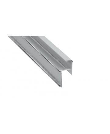 Προφίλ αλουμινίου LED EL IPA 16 Silver