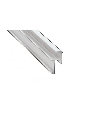 Προφίλ αλουμινίου LED EL IPA 12 Λευκό