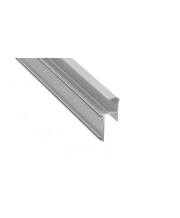 Προφίλ αλουμινίου LED EL IPA 16 Λευκό
