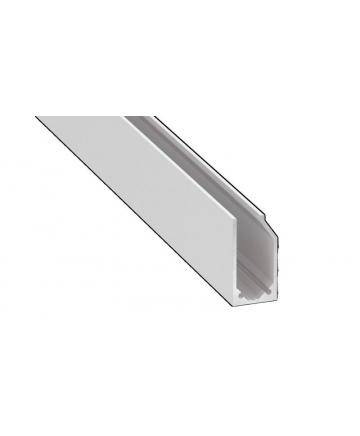 Προφίλ αλουμινίου LED EL I6 Λευκό