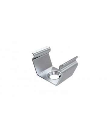 Στήριγμα για προφίλ EL COSMO Metal