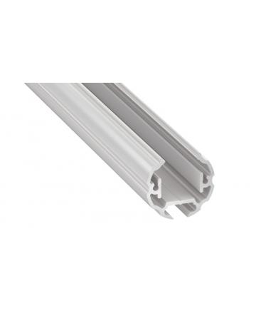 Προφίλ αλουμινίου LED EL COSMO Λευκό