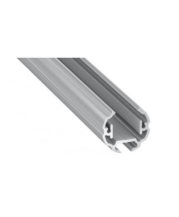 Προφίλ αλουμινίου LED EL COSMO Silver