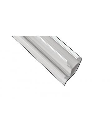 Προφίλ αλουμινίου LED EL CONVA Λευκό