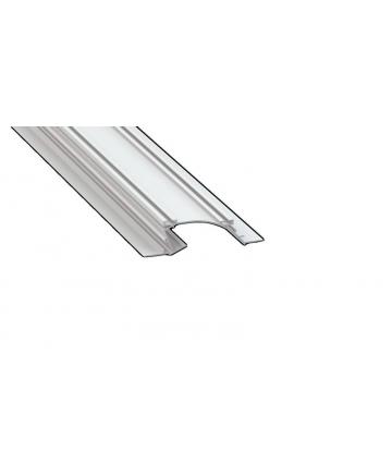 Προφίλ αλουμινίου LED EL PERO Λευκό