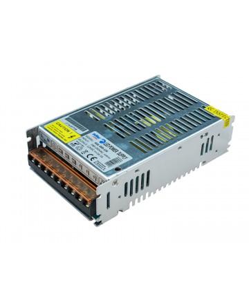 Τροφοδοτικό LED IP20 200W ADL-200-12
