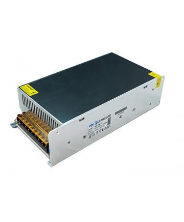 Τροφοδοτικό LED IP20 500W ADL-500-12