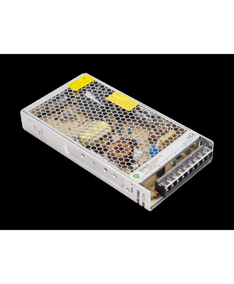 Τροφοδοτικό LED 12V 200W POS
