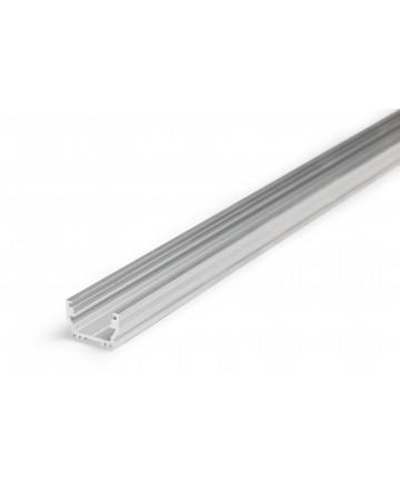 Προφίλ αλουμινίου UNI12 BCD/U RAW