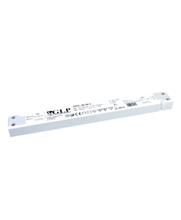 Τροφοδοτικό LED 12V 30W