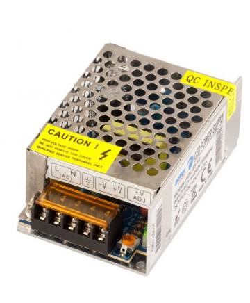 Τροφοδοτικό LED IP20 60W ADL-60-12