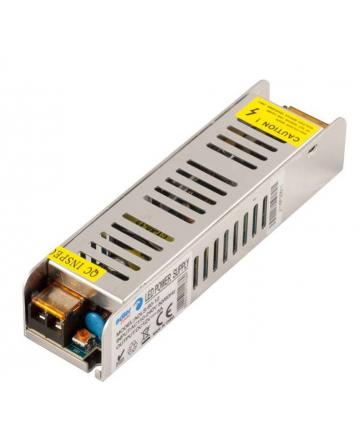 Τροφοδοτικό LED IP20 120W ADLS-120-12