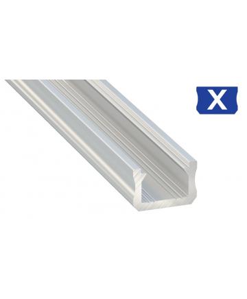 Προφίλ αλουμινίου LED EL SLIM X